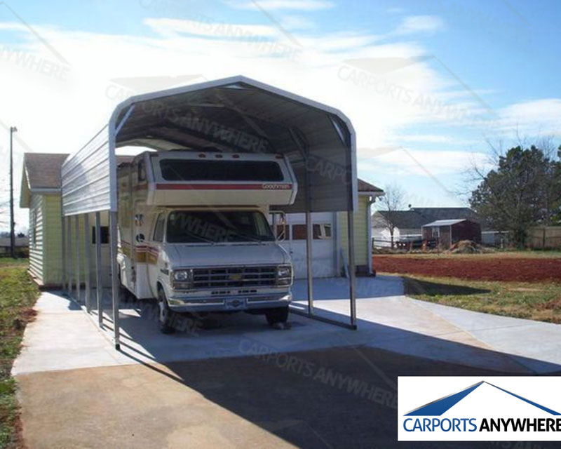 Metal Carports Homes Kits For Sale Jacksonville Florida FL