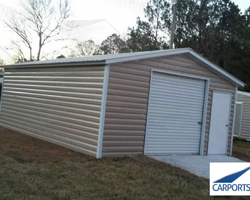 Steel Buildings Homes Kits For Sale Jacksonville Florida Fl